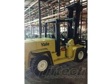 Used 2005 Yale GDP15