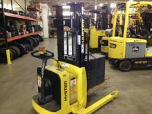2004 Hyster W30ZR Forklifts