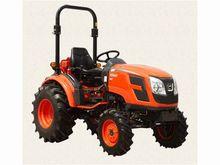 2014 Kioti CK2510 HST Compact t