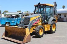 2013 DEERE 310SK Backhoe loader