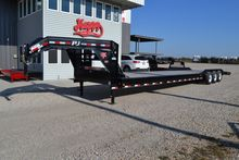 2016 PJ Trailers B8 Car hauler