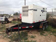 MULTIQUIP DCA-85USJ Generators