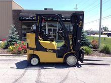 2009 Yale GLC080VX-BCS Forklift