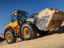 New 2016 Jcb 437 ZX