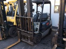 TOWMOTOR TGC25 Forklifts