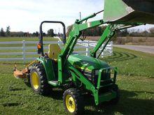 2003 JOHN DEERE 4310 Tractors