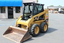 2009 CATERPILLAR 226B2 Skid ste