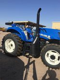 NEW HOLLAND TS6.110 Tractors