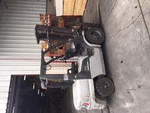 2007 NISSAN MYG1F2A35V Forklift