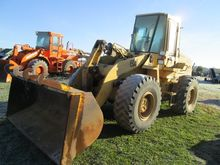1992 CASE 621ZF Wheel loaders