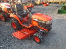 2010 KUBOTA BX1800 Tractors