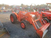 1994 KUBOTA L2650 Tractors