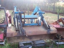 FORD 7310 Loaders
