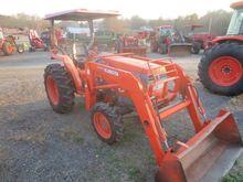1997 KUBOTA L2900DT Tractors
