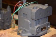 LIEBHERR A934C Pumps