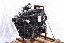 CUMMINS QSB Engines