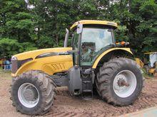 2009 CHALLENGER MT645C Tractors