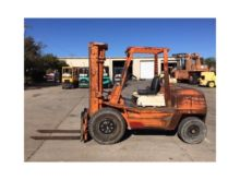 TOYOTA 023FD40 Forklifts