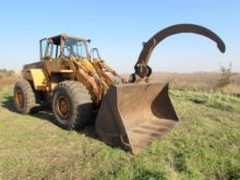 CASE W36 Wheel loaders