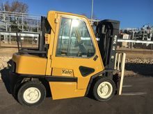 2000 YALE GDP080LG Forklifts