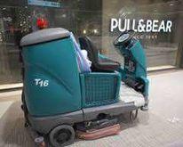 2014 Tennant T16 Sweeper