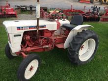 SATOH s650g Tractors