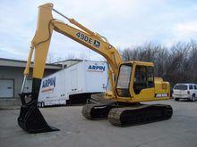 Used 1994 DEERE 490E