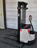 2010 Crown ST3000 Forklifts