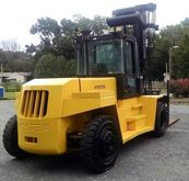 Used 1997 Hyster H30