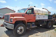 2015 VERMEER MX240 Drill rig