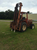 1984 MANITOU T604TC Forklifts