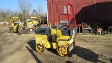 BOMAG BW90AD Vibratory rollers