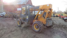 MUSTANG 634 Forklifts