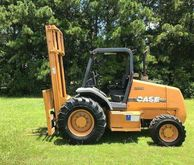 2006 Case 586G Forklifts