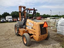 2005 Case 586G Forklifts