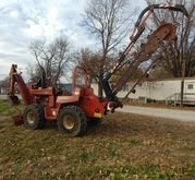 1989 DITCH WITCH 7510 Trenchers