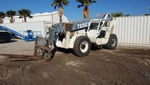 Used 2004 TEREX TH10