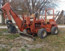Used 1985 DITCH WITC