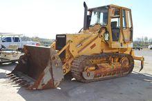 1996 FIATALLIS FL145 Loaders