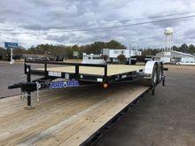 2017 Load Trail CP8318032 Car h