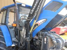 2006 New Holland TL80A Utility