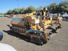 2002 GILCREST 813RT Asphalt pav