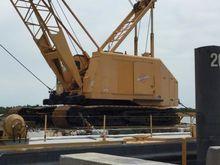 1977 MANITOWOC 3900W Cranes