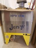 2010 JENNY HPW1530 NATURAL GAS