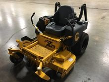 2015 WRIGHT WZT052FX730 Mower -