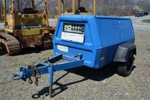 1989 INGERSOLL-RAND Compressor