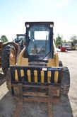 2008 CATERPILLAR 236B Skid stee