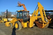 2000 JOHN DEERE Loader Loaders
