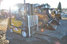 2000 YALE GLC040AEN Forklifts
