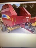 2010 NEW HOLLAND BR7090 Balers